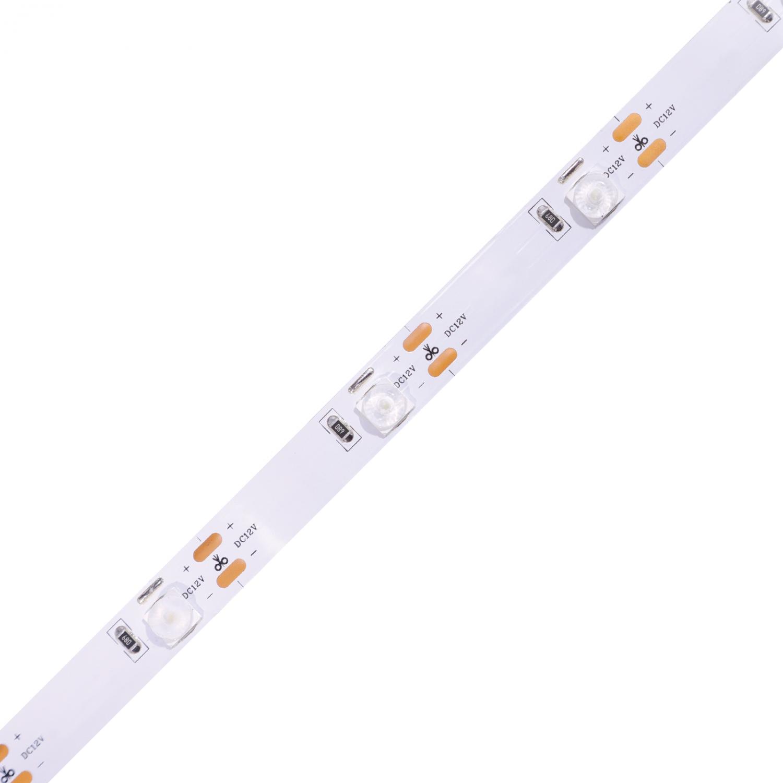 Taśma LED LENS DC12V,12W 12000K